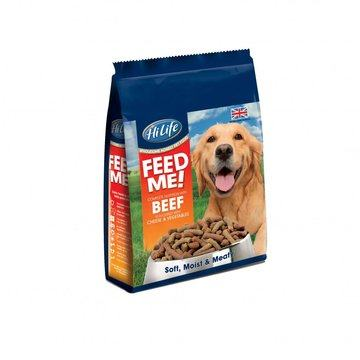 HiLife Feed Me! Complete Moist Dog Food