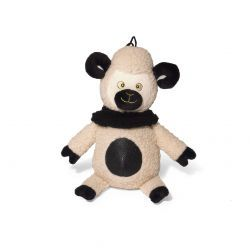 Danish Design Gregor The Goat Dog Toy