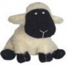 Danish Design Seamus The Sheep Dog Toy