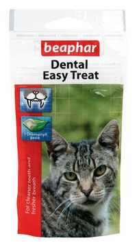 Beaphar Dental Easy Treat for Cats