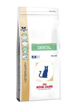 ROYAL CANIN® Feline Veterinary Diets Dental DSO 29 Cat Food
