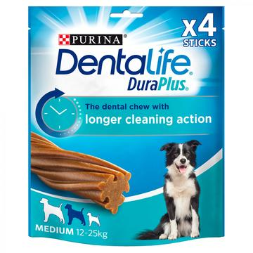 Dentalife Duraplus Dog Dental Chews