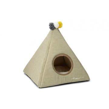 Designed by Lotte Cat Tent Pyramid