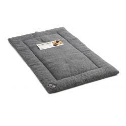 Do Not Disturb Snug 'N' Cuddly Sherpa Crate Mattress