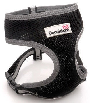 Doodlebone Soft Harness for Dogs