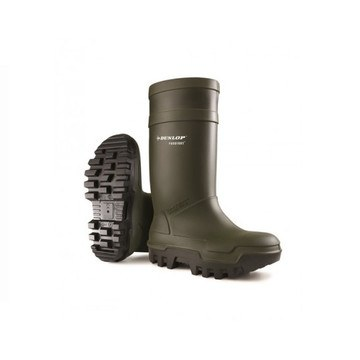 Dunlop Purofort Thermo Plus Full Safety Boot