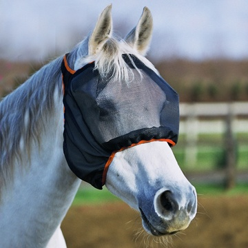 Equilibrium Field Relief Midi Fly Mask No Ears