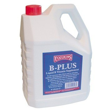 Equimins B Plus Liquid B Vitamin Supplement