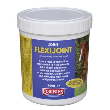 Equimins Flexijoint Cartilage Supplement for Horses