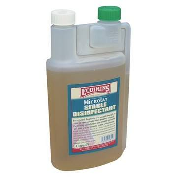 Equimins Microlat Stable Disinfectant