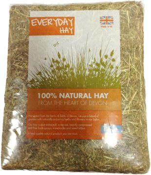 Everyday Hay 100% Natural Hay