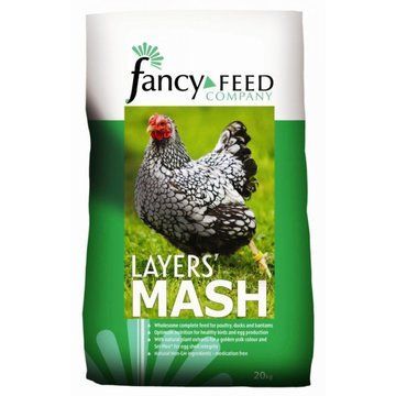 Fancy Feeds Layers' Mash