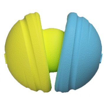 Foaber Split Dog Toy