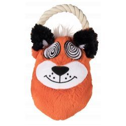 FOFOS Eye Fox Hanger Dog Toy
