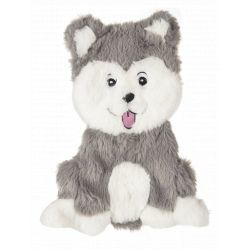FOFOS Puppy Home Husky Dog Toy