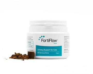 FortiFlow™ Urinary Support for Cats