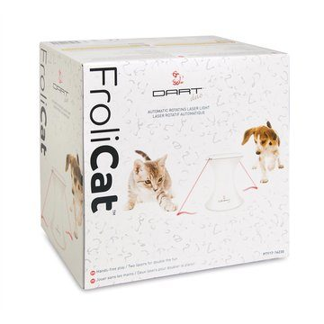 Frolicat Automatic Laser Cat Toy