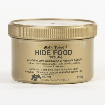 Gold Label Hide Food