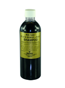 Gold Label Stock Shampoo