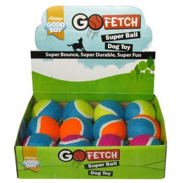 Good Boy Go Fetch Super Ball