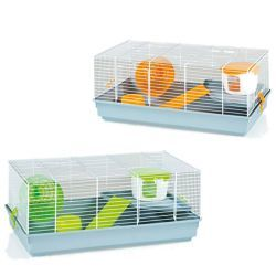 Happy Pet Fop Duffy Hamster Cage