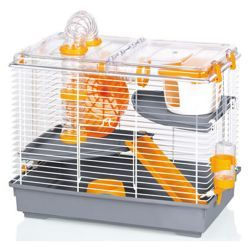 Happy Pet Fop Pino Act Hamster Cage