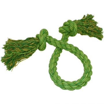 Happy Pet Nuts for Knots King-Size Tug Rope