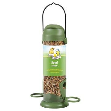 Harrisons Flip Top Seed Feeder