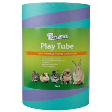 Harrisons Small Animal Play Tube