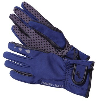 Harry Hall Softshell Riding Glove