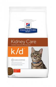 Hill's Prescription Diet k/d Kidney Care Cat Food