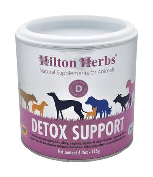 Hilton Herbs Detox for Dogs