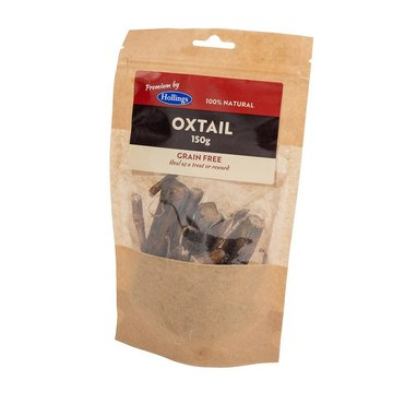 Hollings Oxtail Dog Treats