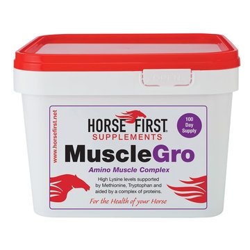 Horse First MuscleGro for Horses