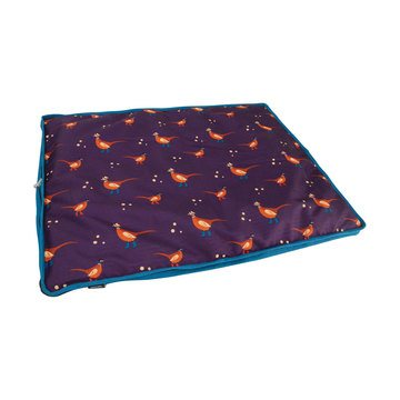 Hy Equestrian Benji & Flo Patrick the Pheasant Dog Bed
