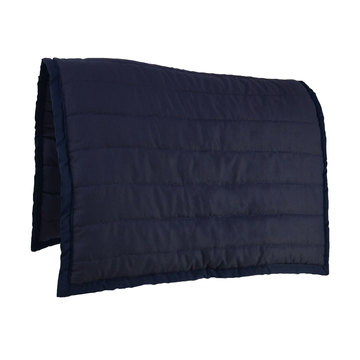 Hy Equestrian Navy Classic Comfort Pad