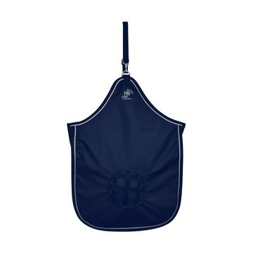 Hy Event Pro Series Navy & Grey Hay Bag