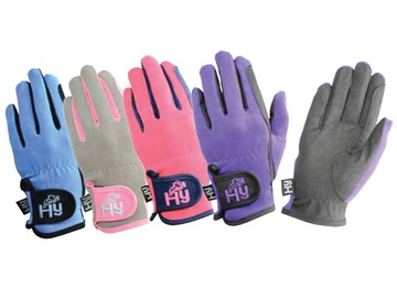 Hy5 Everyday Two Tone Riding Gloves