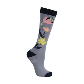 HyFASHION Floral Delight Socks
