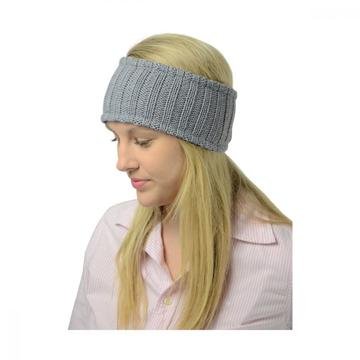 HyFASHION Galloway Knitted Headband