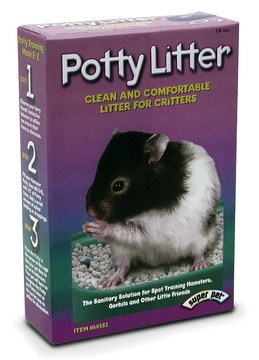 Interpet Litter for Small Animals