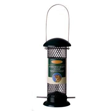 Johnston And Jeff Wild Bird Sunflower Heart Feeder