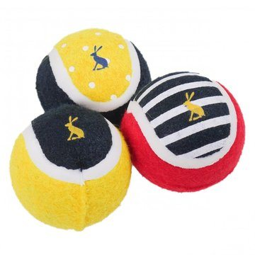 Joules Fair Game Outdoor Balls Pack3