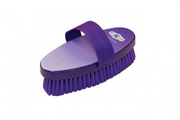 Kincade Ombre Body Brush Purple