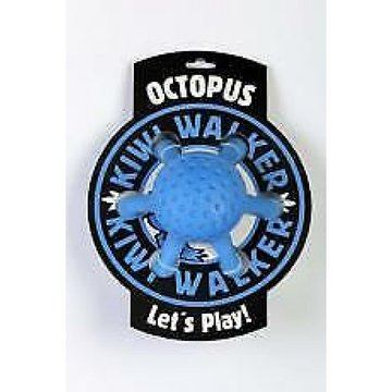 Kiwi Walker Let's Play! Rubber Tpr Foam Mini Octopus