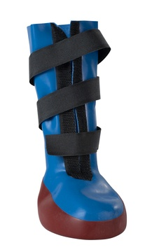 Kruuse Buster Strong Sole Dog Boot