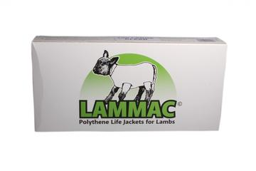Lammac Polythene Life Jackets For Lambs