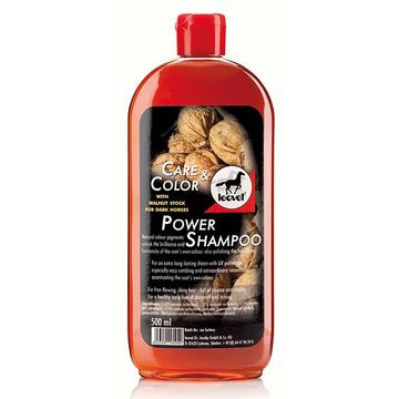 Leovet Power Shampoo for Dark Horses