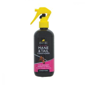 Lincoln Classic Mane & Tail Conditioner