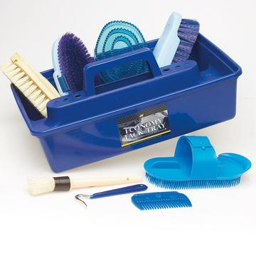 Lincoln Complete Grooming Kit for Horses